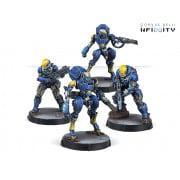Infinity - O-12 - Raptor Boarding Squad