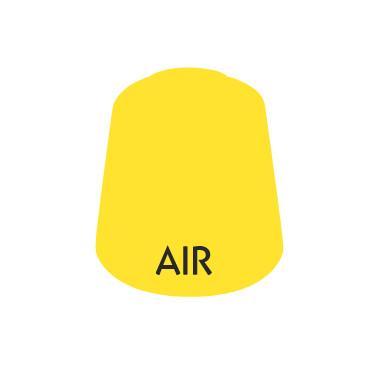 Citadel : Air - Sigismund Yellow Clear (24ml)