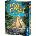 Lost Cities - Roll & Write 0