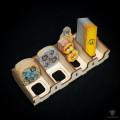 Storage for Box LaserOx - Praga Caput Regni 17