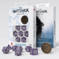 The Witcher Dice Set - Yennefer - Lilac and Gooseberries 1