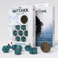 The Witcher Dice Set - Yennefer - Sorceress Supreme 1