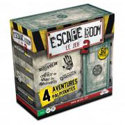 Escape Room 2 - Le Jeu