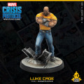 Marvel Crisis Protocol - Luke Cage & Iron Fist 1