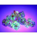 Set de 7 Dés JDR Chessex : Nebula 8