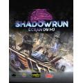 Shadowrun 6 - Ecran du meneur de jeu + livret + fiches prétirés 0