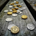 Pax Viking Metal Coins 2