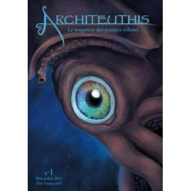 Architeuthis n°1