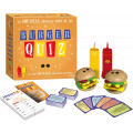 Burger Quiz 1