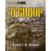 'O' Group Rule Set