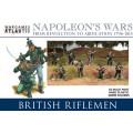 British Riflemen 0