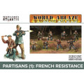 Partisans 1: French Resistance 0