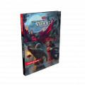 D&D - Van Richten's Guide to Ravenloft 0