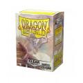 Dragon Shield Matte Antireflet - Clear 0