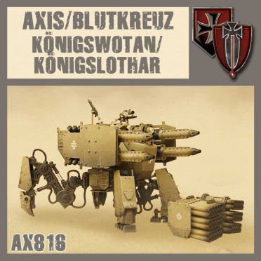 Dust - Königswotan / Königslothar