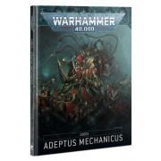 W40K : Codex - Adeptus Mechanicus (9ème Edition)