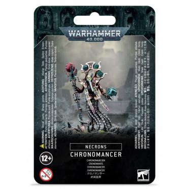 W40K : Necrons - Dépeceurs