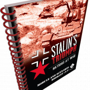 Nations at War Stalin's Triumph Module Rules & Scenario Book