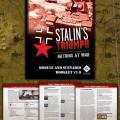 Nations at War Stalin's Triumph Module Rules & Scenario Book 1
