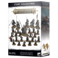 Age of Sigmar : Start Collecting! Soulblight Gravelords 0