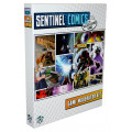 Sentinel Comics: The Roleplaying Game GM Kit 0