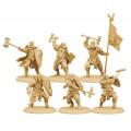 Le Trône de Fer : le Jeu de Figurines - Attachements Baratheon 1 2