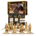 Le Trône de Fer : le Jeu de Figurines - Héros Barathéon 1 1
