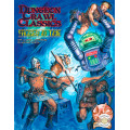 Dungeon Crawl Classics 79 - Frozen in Time 0