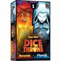 Dice Throne Season 1 Rerolled - Barbarian vs Moon Elf 0