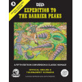 Original Adventures Reincarnated - #3 Expedition to the Barrier Peaks 0
