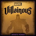 Marvel Villainous : Infinite Power 0