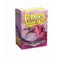 100 Dragon Shield Matte Pink Diamond 0