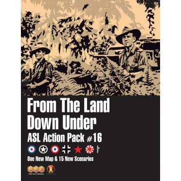 ASL - Action Pack 15 - From The Land Down Under