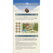 Monasterium Market Stall