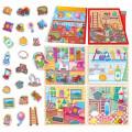Ma Petite Maison Montessori 1