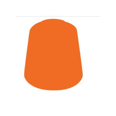 Citadel : Layer - Troll Slayer Orange