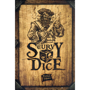 Scurvy Dice