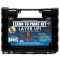 Reaper Master Series Paints: Learn to Paint Kit: Layer Up! 0