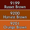Reaper Master Series Paints Triads: Metallics V 0