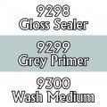 Reaper Master Series Paints Triads: Vampiric Skintones Colors 0