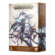 Age of Sigmar : Broken Realms - Luxion and Vresca The Exquisite Pursuit
