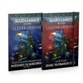 W40K : Chapter Approved - Pack de Missions Grand Tournament & Inventaire du Munitorum (2021) 0
