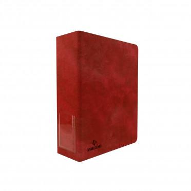Classeur - Prime - Rouge