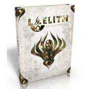 Laelith - Laelith la Cité Mystique