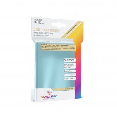 PRIME - Dixit Sleeves - 81 x 122 mm