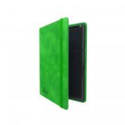 Prime Album 18-Pocket Green