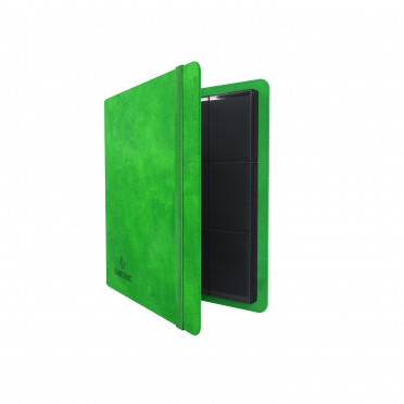 Prime Album 24-Pocket Vert