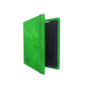 Prime Album 24-Pocket Green