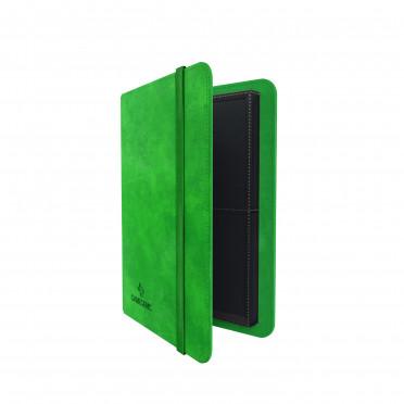 Prime Album 8-Pocket Vert