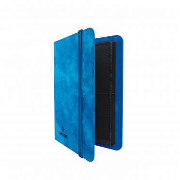 Prime Album 8-Pocket Blue